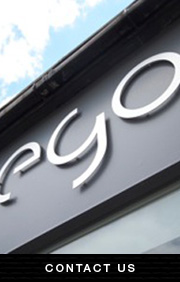 contact ego hairdressing burton